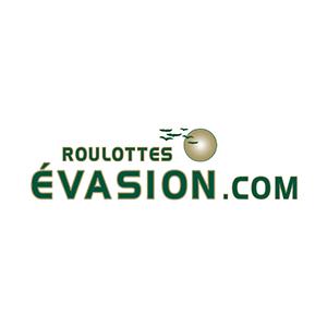 Roulottes Évasion .com